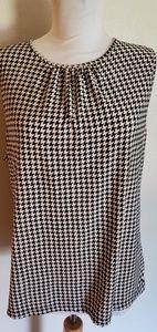 Chaps blouse.  Size XL
